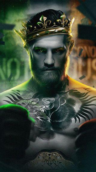 Обои на телефон юфс, чемпион, спорт, мма, король, ирландия, ufc, notorious, mcgregor, conor mcgregor