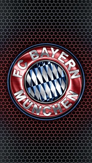 Обои на телефон футбольные, футбол, логотипы, бавария, munich, munchen