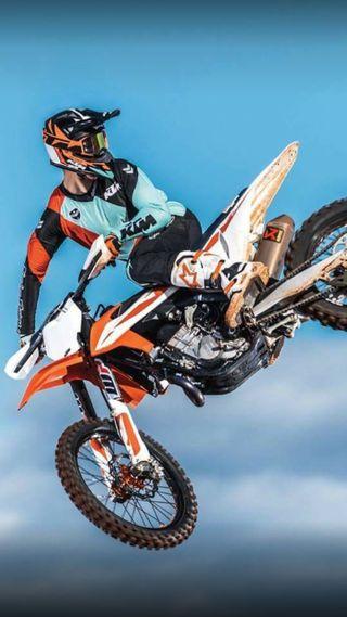 Обои на телефон фото, трюки, премиум, мотоциклы, мотоцикл, ктм, грязь, байк, stunt, dirtbike, dirt
