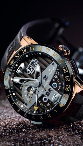 Обои на телефон часы, рука, hand watch, accessoire, 3д, 3d