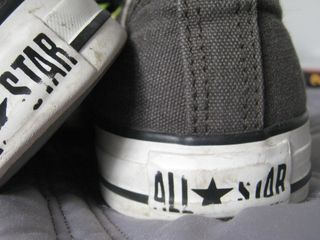 Обои на телефон обувь, конверсы, звезда, charcoal, all star shoe