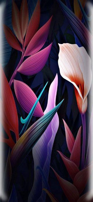 Обои на телефон честь, эпл, цветы, хуавей, про, матовые, андроид, sasho2003b, huawei, apple, android, 20, 10