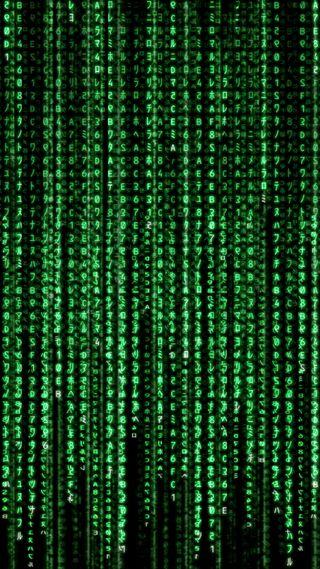 Обои на телефон код, фильмы, текст, матрица, зеленые, whoa, the matrix, coding, cascading, cascade