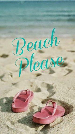 Обои на телефон пожалуйста, песок, пляж, flip flops, beach please