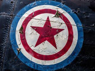 Обои на телефон щит, фильмы, марвел, капитан, америка, marvel, hd