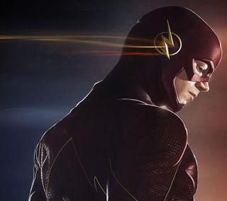 Обои на телефон cw, dc, the flash- cw, бэтмен, супермен, флэш, стрела