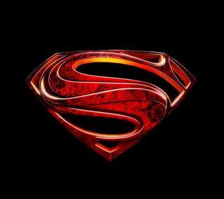 Обои на телефон супермен, gfd