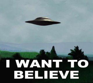 Обои на телефон верить, x-files, sci-fi, i want to believe