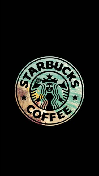 Обои на телефон черные, утро, старбакс, кофе, звезда, starbuck, caffeine, bucks
