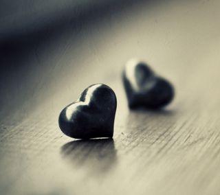 Обои на телефон обнимать, черные, сердце, любовь, грустные, love, jaan