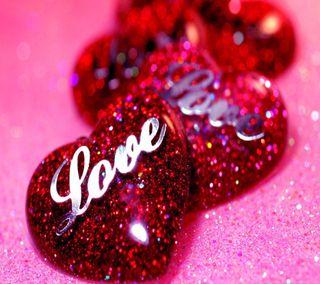 Обои на телефон вместе, ты, сердце, навсегда, любовь, love