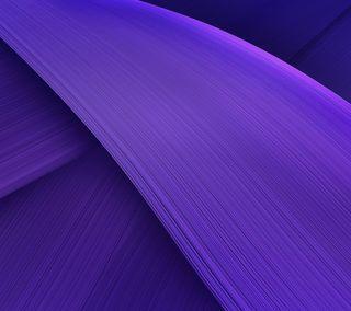 Обои на телефон фиолетовые, асус, абстрактные, zenfone 2  purple, zenfone 2, asus