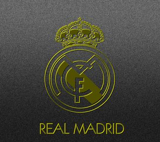 Обои на телефон логотипы, темные, футбол, золотые, футбольные, клуб, мадрид