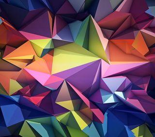Обои на телефон другой, геометрические, рисунки, абстрактные, different geometric