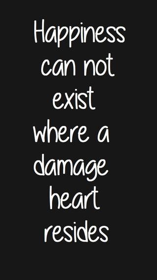 Обои на телефон депрессивные, сердце, грустные, damaged heart