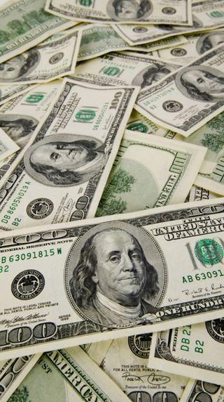 Обои на телефон money money, деньги, счета