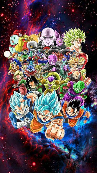 Обои на телефон супер, синие, новый, мяч, любовь, дракон, девушки, гоку, вегета, аниме, love, dragon ball super 1, dragon