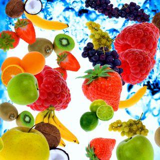 Обои на телефон фрукты, kl, ce