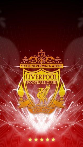 Обои на телефон футбольные клубы, ливерпуль, rjy, gjdf