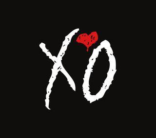 Обои на телефон дрейк, музыка, xo, the weeknd, ovoxo