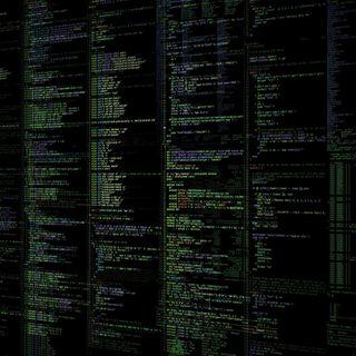 Обои на телефон код, технология, технологии, компьютер, programming