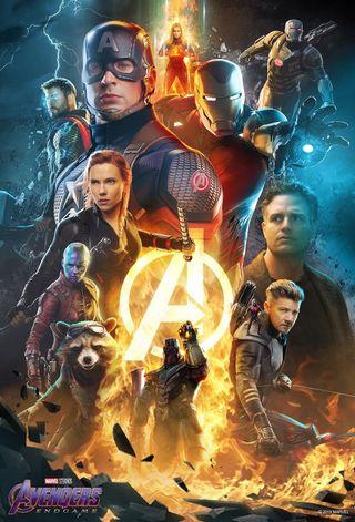 Обои на телефон финал, тор, танос, мстители, vingadores, ultimato, avengers - endgame, antman