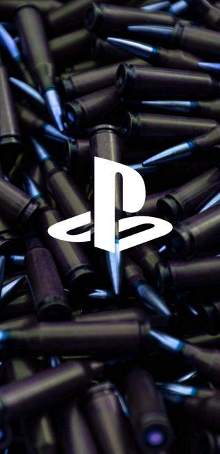 Обои на телефон пс3, черные, светящиеся, пс4, оружие, неоновые, крутые, ps4, playstation, nostalgia, hd, duty
