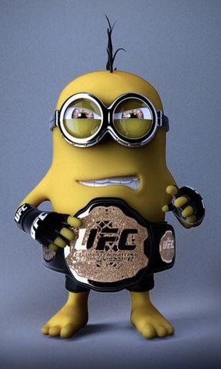 Обои на телефон юфс, чемпион, стиль, миньоны, крутые, боец, wrestler, ufc, hd