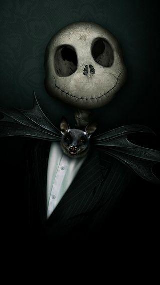 Обои на телефон хэллоуин, фильмы, темные, праздник, джек