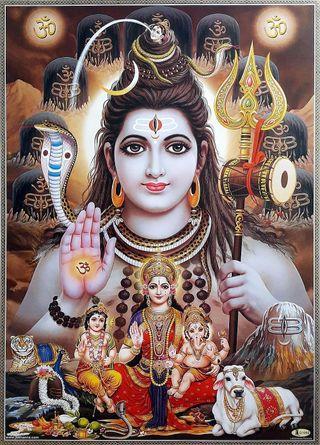 Обои на телефон шива, ганеш, lakshmi