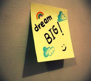 Обои на телефон мечта, цитата, приятные, поговорка, новый, крутые, жизнь, hd, goals, big, 2013