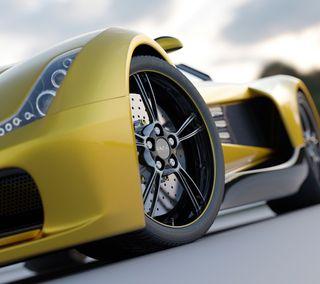 Обои на телефон гонка, спортивные, оптимус, обод, машины, колеса, авто, sports rim, lg, g2, brake