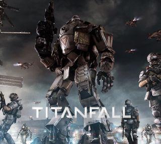 Обои на телефон титанфол, игра, геймер, xbox, tianfall, darkdroid