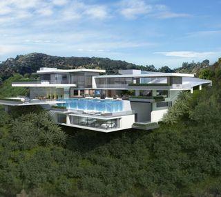 Обои на телефон архитектура, удивительные, роскошные, дом, luxury house, luxury