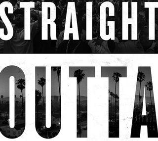 Обои на телефон хип хоп, фильмы, музыка, straight outta, culture