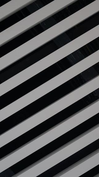 Обои на телефон архитектура, шаблон, черные, текстуры, полосы, линии, дизайн, белые, абстрактные, construction