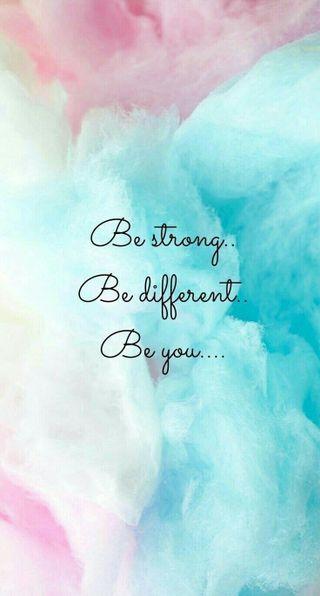 Обои на телефон будь, христианские, ты, синие, сильный, розовые, милые, luvujesus, cute christian, be you, be strong