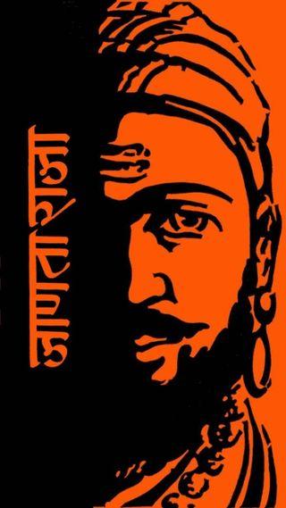 Обои на телефон воин, король, jantaraja, chatrpati