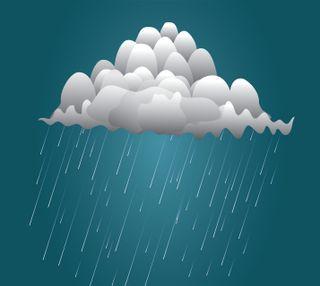 Обои на телефон погода, дождь