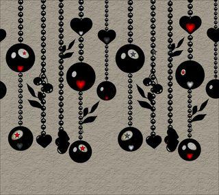 Обои на телефон сердце, любовь, дизайн, love 003, love