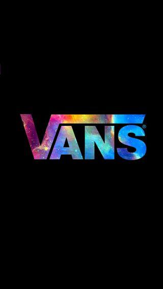 Обои на телефон логотипы, бренды, vans