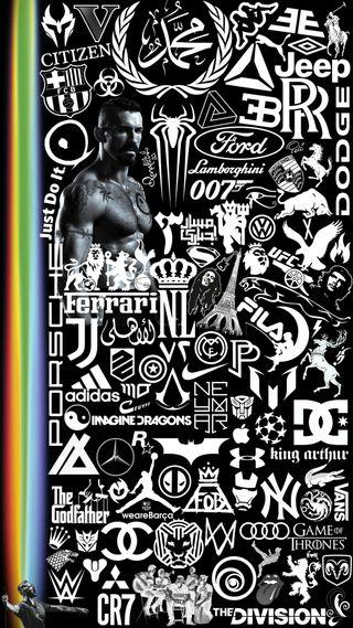 Обои на телефон 007, 72, adidas, american eagle, apple, audi, bat man, boyka, bugatti, cairokee, chanels, cr7, dc, dodge, dream works, evolve, fall out boy, ferrari, fila, ford, game of th, much logos, игра, эпл, футбол, машины, логотипы, адидас, дэдпул, форд, ауди, мальчик, феррари, осень, барселона, мечта, башня, орел, додж, американские, крид, ассасин, летучая мышь, бугатти, челси, арсенал, боб, бокс, дибала, много