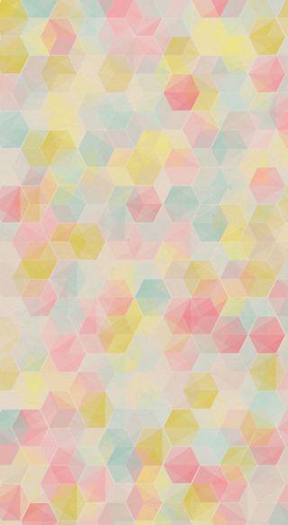 Обои на телефон кубы, шаблон, плоские, конфеты, абстрактные, pastels, candy coloured cubes