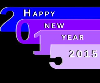 Обои на телефон счастливые, праздник, новый, год, new year 2015, 2015