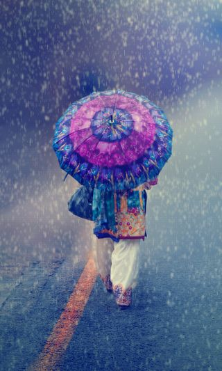 Обои на телефон прогулка, природа, милые, любовь, крутые, дождь, девушки, rainyday, love, girl in rain, akphotography