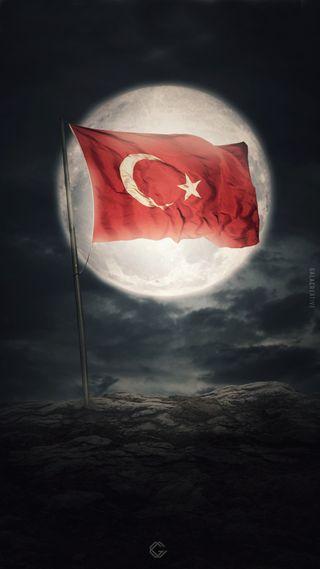 Обои на телефон gala creative, toprak, галатасарай, турецкие, креативные, ватан