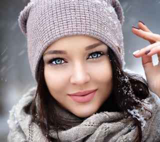 Обои на телефон модели, стиль, портрет, милые, красота, девушки, взгляд, angelina petrova