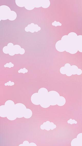 Обои на телефон топ, розовые, милые, крутые, девушки, nuebes rosas, diva, chicas