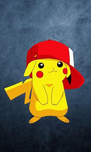 Обои на телефон персонажи, покемоны, пикачу, новый, мультфильмы, мальчик, крутые, игра