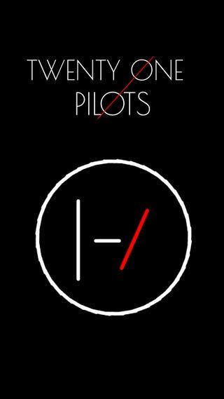 Обои на телефон топ, twenty one pilots, 21 pilots